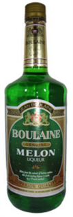 Boulaine Melon 1.00l - Case of 12
